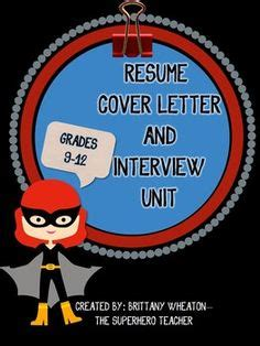 Cover letter don39t know who