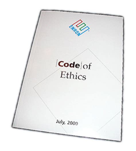 Examples of ethics case study papers